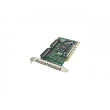 2253800-R Контроллер SCSI Adaptec AIC-7901X Int-2x68Pin Ext-1x68Pin RAID1/0 UW320SCSI PCI/PCI-X
