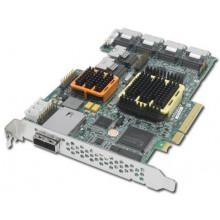 2258700-R RAID-контроллер Adaptec ASR-52445 512MB 28-Port SAS/SATA PCIex8 SGL
