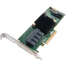 (2277000-R) Контроллер Adaptec ASR-8885 (PCI-E v3 x8, LP) SGL