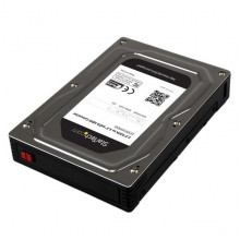 "25SAT35HDD Крепление Startech 2.5"" to 3.5"" SATA Aluminum with SSD / HDD Height up to 12.5mm"