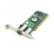 261329-B21 Сетевой Адаптер HP StorageWorks FCA2354 2Gbps Single Port PCI-X 64Bit 66MHz Fibre Channel