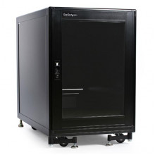 2636CABINET Серверный шкаф Startech 15U Rack Enclosure Server Cabinet - 27.6 in. Deep - Built-in Fans