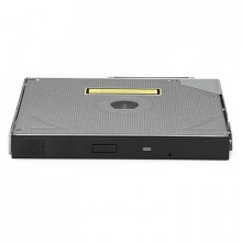 264007-B21 Оптический привод HP DVD-ROM SLIM 8/24X для Proliant DL360 G5 DL380 G5 DL580 G5 Dl585 G2