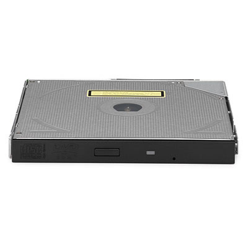 264007-B21 Оптический привод HP DVD-ROM SLIM 8/24X для Proliant DL360 G5 DL380 G5 DL580 G5 Dl585 G2