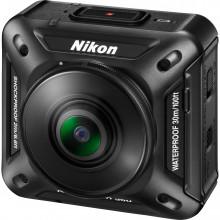 26513 Экшн-камера NIKON KeyMission 360 4K Action Camera