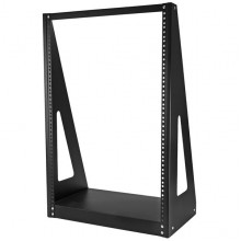 2POSTRACK16 Серверный шкаф Startech Heavy Duty 2-Post Rack - 16U