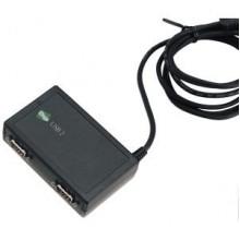 301-1000-02 Преобразователь интерфейсов Digi Edgeport/2 - USB to 2-Port EIA-232 DB9