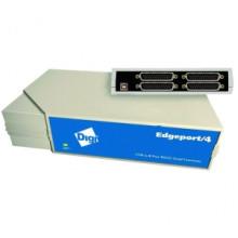 301-1000-04 Преобразователь интерфейсов Digi Edgeport/4 - USB to 4-Port EIA232 DB9