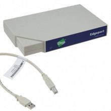 301-1000-94 Преобразователь интерфейсов Digi Edgeport/4S Mei USB/4PRT EIA-232/422/485 Serial DB9