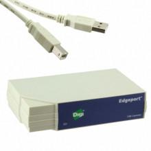 301-1016-01 Преобразователь интерфейсов Digi Edgeport/4/DB25 - USB to 4-Port EIA232 Serial DB25