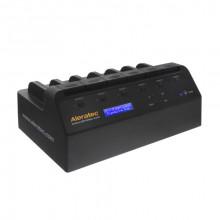 350129 Дубликатор ALERATEC 1:5 HDD Copy Dock Advanced Duplicator / Sanitizer