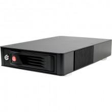 35110-3130-0000 Внешний карман для HDD CRU-DataPort RTX110-3Q 1-TrayFree SATA Hard Disk Drive Enclosure
