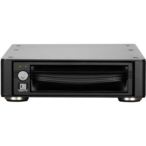 "35120-3130-0000 Дисковое хранилище CRU-DataPort RTX 111-3Q 3.5"" SATA Hard Drive Enclosure with DataPort 10 Bay"