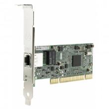 353377-B21 Сетевой адаптер HP NC1020 PCI Single Port 1000Base-T Gigabit