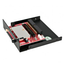 35BAYCF2IDE Кард-ридер StarTech 3.5in Drive Bay IDE to Single CF SSD Adapter Card Reader