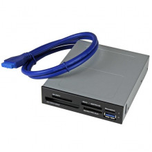 35FCREADBU3 Кард-ридер StarTech USB 3.0 Internal Multi-Card Reader with UHS-II Support