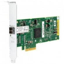 394793-B21 Сетевой адаптер HP NC373F PCI-E Multifunction 1000SX Gigabit Svr Adapter