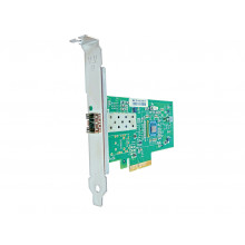 394793-B21-AX Сетевая карта Axiom 1Gbs Single Port SFP PCIe x4 NIC Card for HP w/Transceiver - 394793-B21