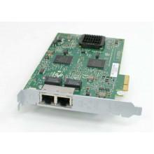 394795-B21 Сетевой адаптер HP NC380T PCI-Express Dual Port 1000Base-T Multifunction Gigabit Ethernet