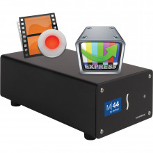 3.AM44 Устройство видеозахвата SOFTRON M44 Hardware and Software Bundle with MovieRecorder 4 and OnTheAir Video Express