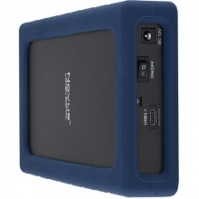 "3N1-C-BL Внешний карман для HDD Oyen Digital Novus 3.5"" USB-C/USB 3.1 Enclosure"