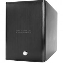 3N5-C-M-SR Дисковое хранилище Oyen Digital Mobius Pro 5-Bay Dual Usb-C Enclosure w/Raid