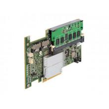 Контроллер Dell PERC H310 Controller (RAID 0-50) 6Gb/s (SAS2.0) Mini-Type (405-12144)