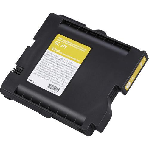 405535 Картридж Ricoh Yellow Print Cartridge