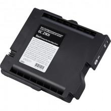 405536 Картридж Ricoh High Yield Black Print Cartridge For GX7000