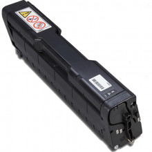 406344 Картридж Ricoh Black Toner for Select SP C Series Printers