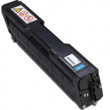 406345 Картридж Ricoh Cyan Toner for Select SP C Series Printers
