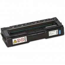 407654 Картридж Ricoh SP C252HA Cyan Print Cartridge