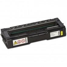407656 Картридж Ricoh SP C252HA Yellow Print Cartridge