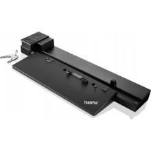 40A50230EU Док-станция для планшета Lenovo ThinkPad Workstation Dock EU