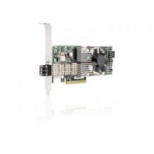 414126-B21 Сетевой адаптер HP NC510F PCI-Express x8 10 GigaBit Ethernet