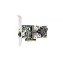 414129-B21 Сетевой адаптер HP NC510C PCIe 10 Gigabit