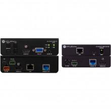 4K-HDVS-EXT Видео удлинитель/репитер ATLONA 4K HDMI/VGA over HDBaseT 3x1 Switch Extender Kit (328')