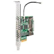 Контроллер Controller ThinkServer RAID 720ix AnyRAID Adapter with Expander for IBM Lenovo TD350/RD550/RD650 (4XB0F28694)
