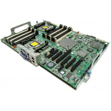 511775-001 Материнская плата для сервера HP Proliant ML350 G6 (511775-001 461317-001 606019-001)