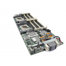 531337-001 Материнская плата для сервера HP Proliant BL280c G6 Blade Server
