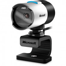 Веб-камера Microsoft LifeCam Studio For Business 1080p (5WH-00002)