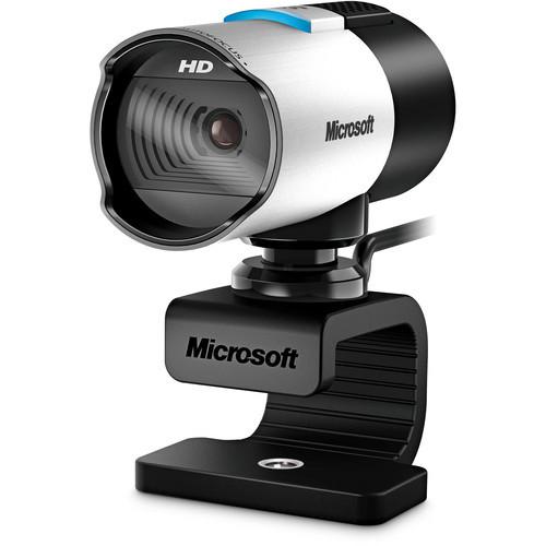 Веб-камера Microsoft LifeCam Studio For Business 1080p (5WH-00002)
