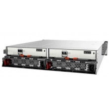 "6099L2C Система хранения данных IBM Lenovo Storwize V3700, 2U (12x 3.5"" SAS 6Gb/s)"