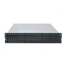 "6099S2C Система хранения данных IBM Lenovo Storwize V3700, 2U (24x 2.5"" SAS 6Gb/s)"