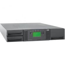 61732UL Ленточная библиотека LENOVO IBM TS3100 Tape Library Model L2U