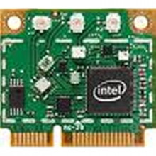 62205AN.HMWWB Адаптер Intel Centrino Advanced-N 6205 Wifi Half Mini