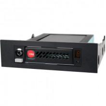 "6416-6501-0500 Карман для HDD CRU DE50 for 2.5"" SAS/SATA 6G, Black, with Captive Key"