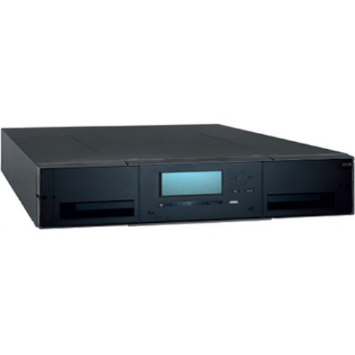 6741A1F Ленточная библиотека IBM Lenovo TS4300 3U Tape Library-Base Unit