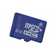 726116-B21 Карта памяти HP Enterprise Mainstream 8GB microSDHC Class 10
