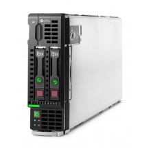 727028-B21 Блейд-сервер HPE ProLiant BL460c Gen9, 1x Xeon E5-2640 v3, 32GB RAM